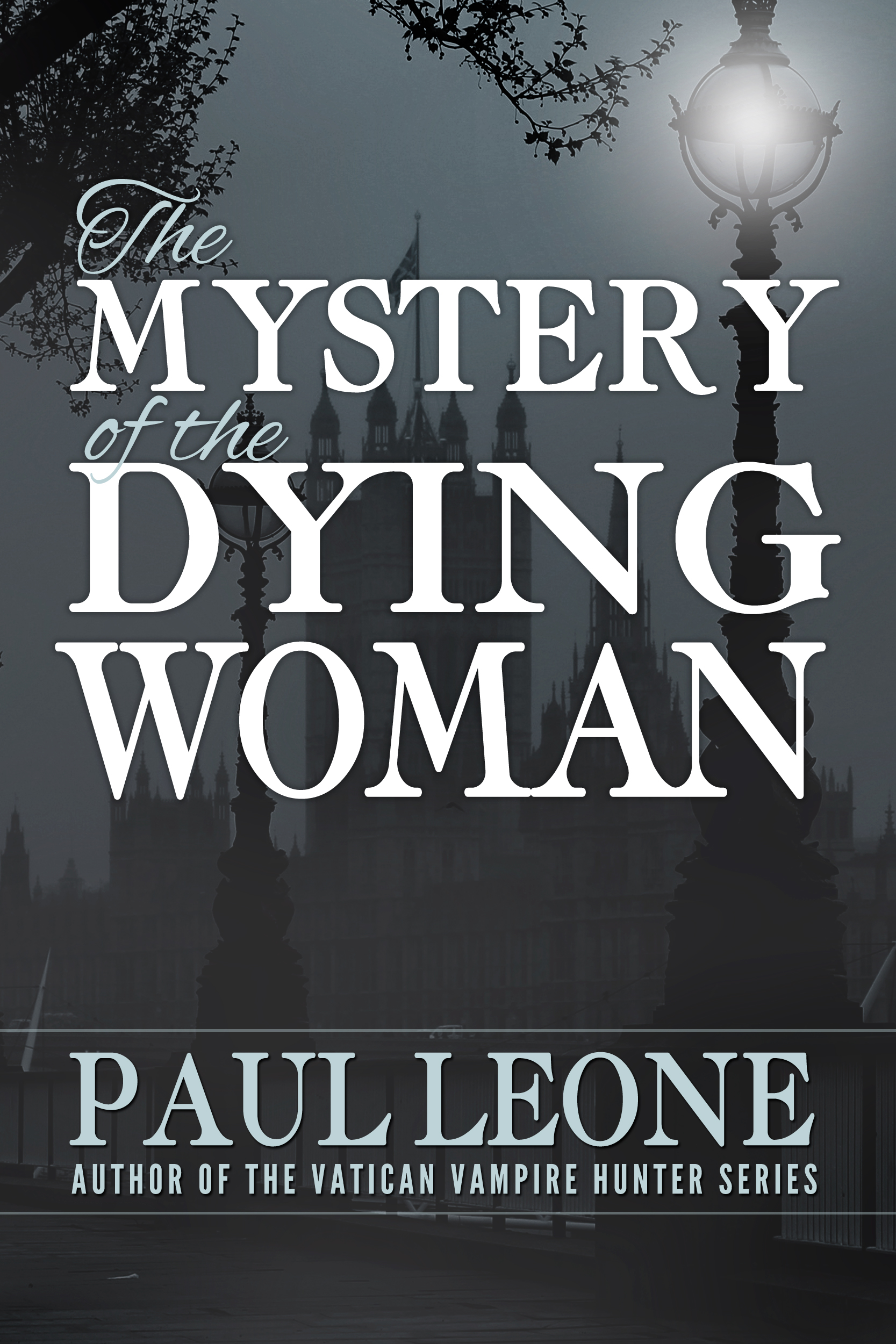 The Mystery of the Dying Woman